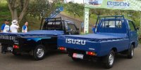 Jual Isuzu Bison Pick Up ( Cash & Credit )