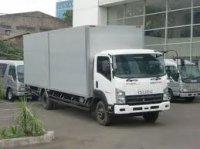 Dump Truck: Isuzu Giga FRR Box Besi & Wing Box ( Cash – Credit ) (Giga FRR 3.jpg)