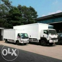 Dump Truck: Isuzu Giga FRR Box Besi & Wing Box ( Cash – Credit ) (Giga FRR 2.jpg)
