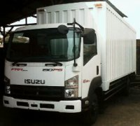 Dump Truck: Isuzu Giga FRR Box Besi & Wing Box ( Cash – Credit ) (Giga FRR 4.jpeg)