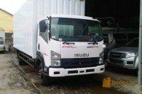 Dump Truck: Isuzu Giga FRR Box Besi & Wing Box ( Cash – Credit ) (Giga FRR 5.jpg)