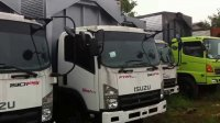 Dump Truck: Isuzu Giga FRR Box Besi & Wing Box ( Cash – Credit ) (Giga FRR 6.jpg)
