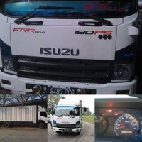 Dump Truck: Isuzu Giga FRR Box Besi & Wing Box ( Cash – Credit ) (Giga FRR 7.jpg)