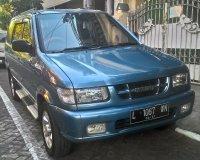 Jual Isuzu Panther LS Hi Grade Biru Metalik 2003