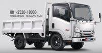 Isuzu Elf: Dijual truk 4 roda engkel Malang Pasuruan Pandaan Probolinggo Lumajang