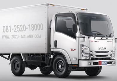 Elf: Dijual truk 4 roda engkel Malang Pasuruan Pandaan ...