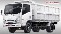 Isuzu Dump Truck: Jual dump truk area Malang Pandaan Pasuruan Probolinggo Lumajang