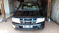 Isuzu Panther: Bismilah jual mobil phanter TURBO LV