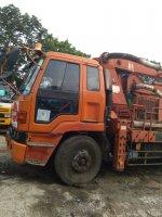 Isuzu: Jual Truck Concrete Pump TypeStandar Boom Jakarta (cp standard2.jpg)