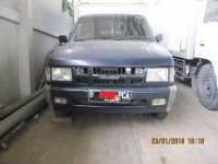 Jual Panther: ISUZU PHANTER BOX 2010