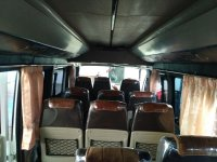 Isuzu ELF NLR 55 BLX Long 20 Seat