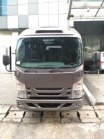 Jual Isuzu ELF Microbus LWB New Model