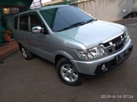 Jual Isuzu Panther LV Turbo Manual 2.5 cc Tahun 2011 WARNA SILVER METALIK