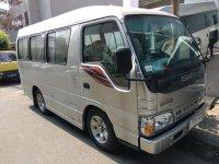 Jual Isuzu Elf NKR Microbus Long 20 Kursi ( Wajib Plat B Jadetabek )