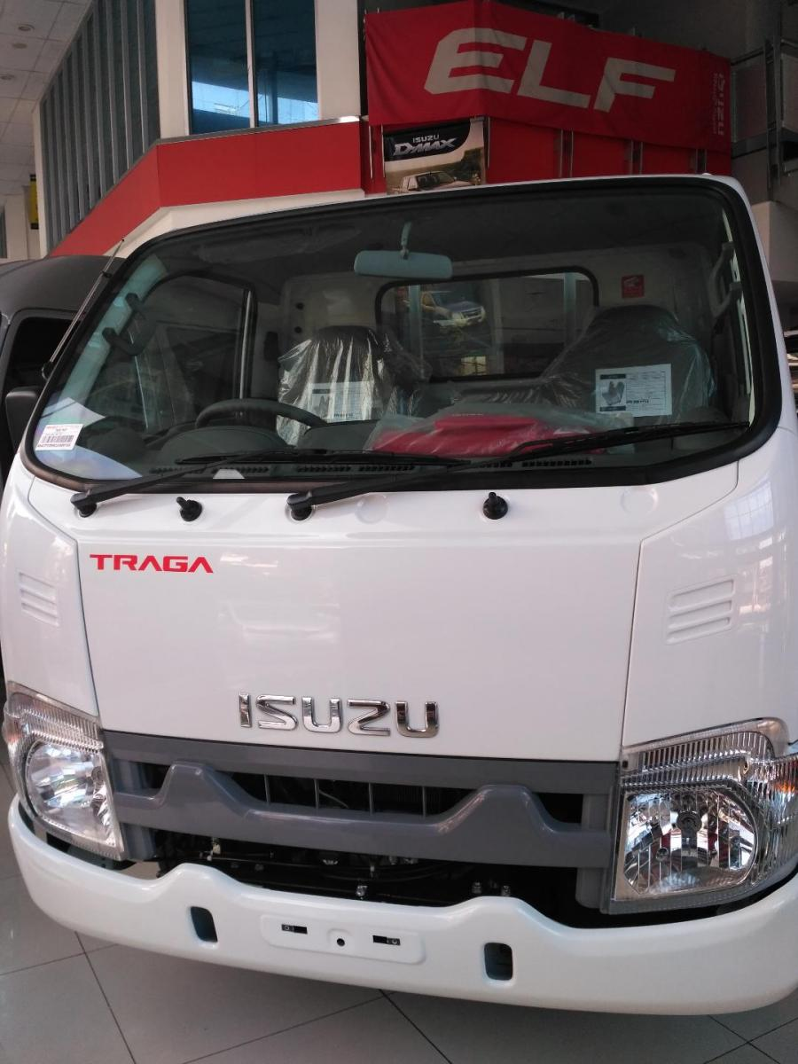 Isuzu Pick Up TRAGA 2018 - MobilBekas.com