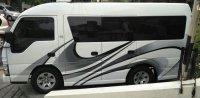 Jual Isuzu Elf Microbus NHR 55 Kapasitas 16 Seat Tahun 2018