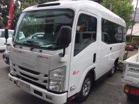 Jual Isuzu Elf Microbus NLR 16 Kursi Tahun 2018 ( Wajib Plat B Jadetabek )
