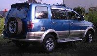 Dijual,Mobil Isuzu Panther Touring th.2002