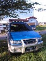 Dijual,Mobil Isuzu Panther Touring th.2002 (IMG-20180220-WA0003.jpeg)
