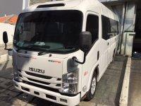 Elf: Isuzu NLR Microbus Long New Armada (NLR BLX - 3.JPG)
