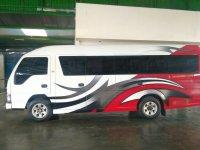 Jual Elf: Isuzu NKR Microbus Long 20 Kursi ( Wajib Plat B )