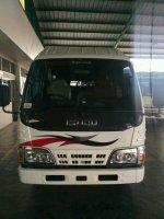 Elf: Isuzu NKR Microbus Long 20 Kursi ( Wajib Plat B ) (NHR Ready Hijau-10.jpg)