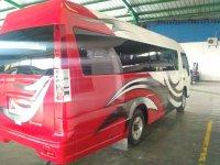 Jual Elf: Isuzu NKR 55 Microbus Lwb New Armada