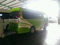 Jual Isuzu NHR Elf Microbus 16 Kursi Tahun 2018 ( Jakarta )