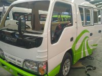 Jual Isuzu NHR Elf Microbus 16 Kursi Tahun 2018 ( New Armada )