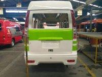 Isuzu NHR Elf Microbus 16 Kursi Tahun 2018 ( New Armada ) (NHR Ready Hijau-3.JPG)