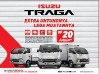 Jual New Isuzu Pick-up TRAGA model baru area Malang Pasuruan Probolinggo