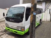 Jual isuzu Elf Microbus New Armada 16 Kursi Th 2018 ( Wajib Plat B )