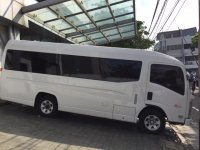 Jual Isuzu NLR Microbus Elf 20 Kursi ( Jadetabek Only )