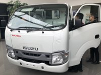 Jual Panther: Isuzu PICK UP TRAGA 2500 cc DieseL