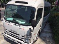 Jual Isuzu NLR Elf Microbus 16 Kursi Tahun 2018 ( Unit Baru )