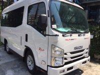 Jual Isuzu NLR 55 BX Elf Microbus 16 Kursi ( Wajib Plat B )