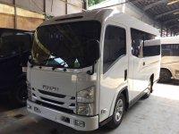 Jual Elf: Isuzu NLR Giga Minibus 16 Kursi New Armada ( Jadetabek Only )