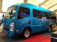 Jual Isuzu ELF New NLR 55 BLX 20 Seat