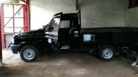 Jual Isuzu: pickup panther 2014 diesel