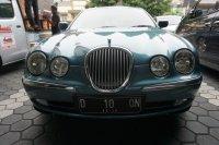 Jaguar S type 3.0 V6
