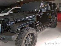 Jeep: wrangler sahara Diesel 2.8 full option (IMG-20180815-WA0007.jpg)