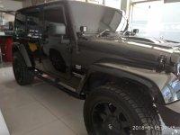 Jeep: wrangler sahara Diesel 2.8 full option (IMG-20180815-WA0010.jpg)