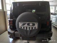 Jeep: wrangler sahara Diesel 2.8 full option (IMG-20180815-WA0009.jpg)