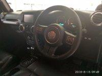 Jeep: wrangler sahara Diesel 2.8 full option (IMG-20180815-WA0012.jpg)