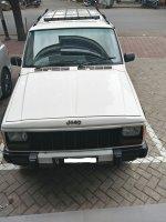 Jual Jeep cherokee 1994 XJ limited AT