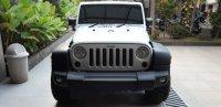 Jeep: Wrangler Sport 3.6L Pentastar low KM 8000