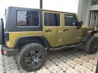 Jeep: Wrangler Rubicon 3.8L fullOption (IMG-20180710-WA0016.jpg)