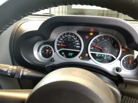Jeep: Wrangler Rubicon 3.8L fullOption (IMG-20180710-WA0018.jpg)
