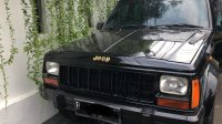 Jual Jeep Cherokee XJ 4.0 1996