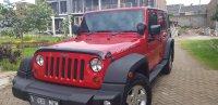Jual Jeep: wrangler Sport Renegade 3.8L 2011